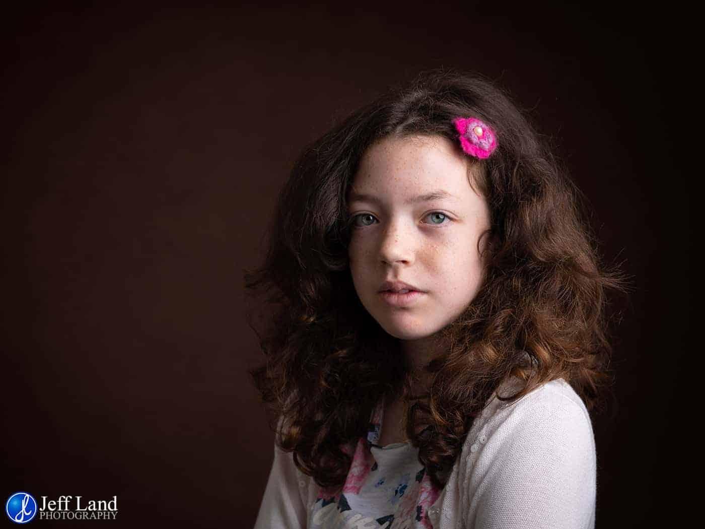 Child Portrait, Photographer. Stratford upon Avon, Warwickshire