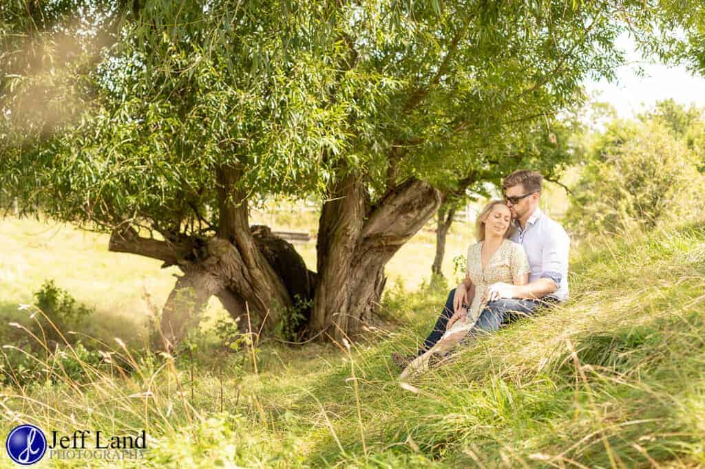 Pre-Wedding, Portrait Photographer, Stratford upon Avon, Warwickshire