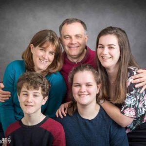 Family Portrait Photographer, Stratford upon Avon, Warwickshire