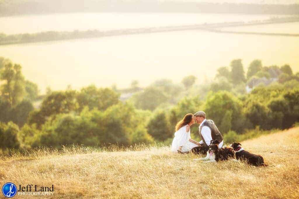 Pre Wedding Portrait Photographer, Stratford upon Avon, Warwickshire