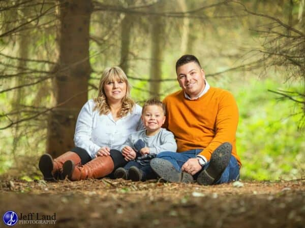 Family Portrait Photographer, Stratford upon Avon, Warwickshire, Cotswolds