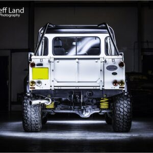 Custom Car Photographer Based in Stratford upon Avon, covering Warwickshire & the Cotswolds